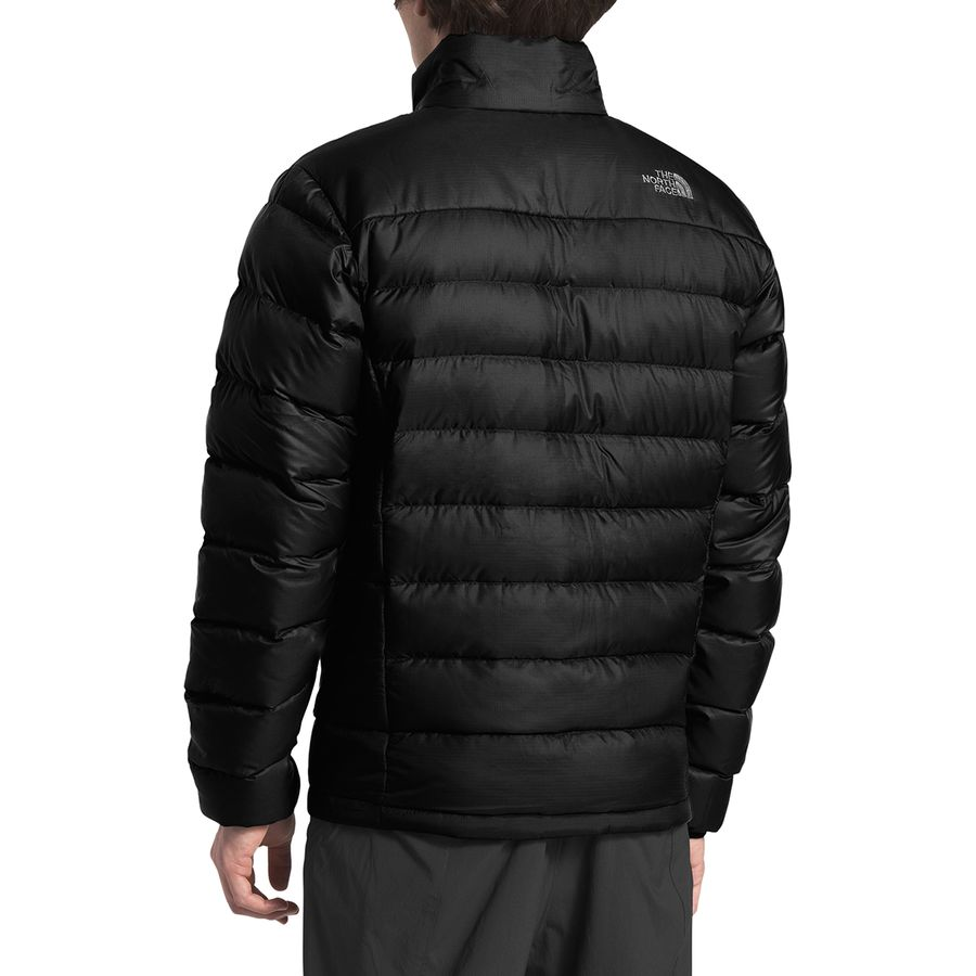 99716590f264 The North Face Aconcagua Down Jacket - Men s