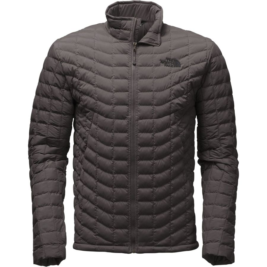 The North Face Stretch Thermoball Insulated Jacket - Men s ... 23b4d99a3