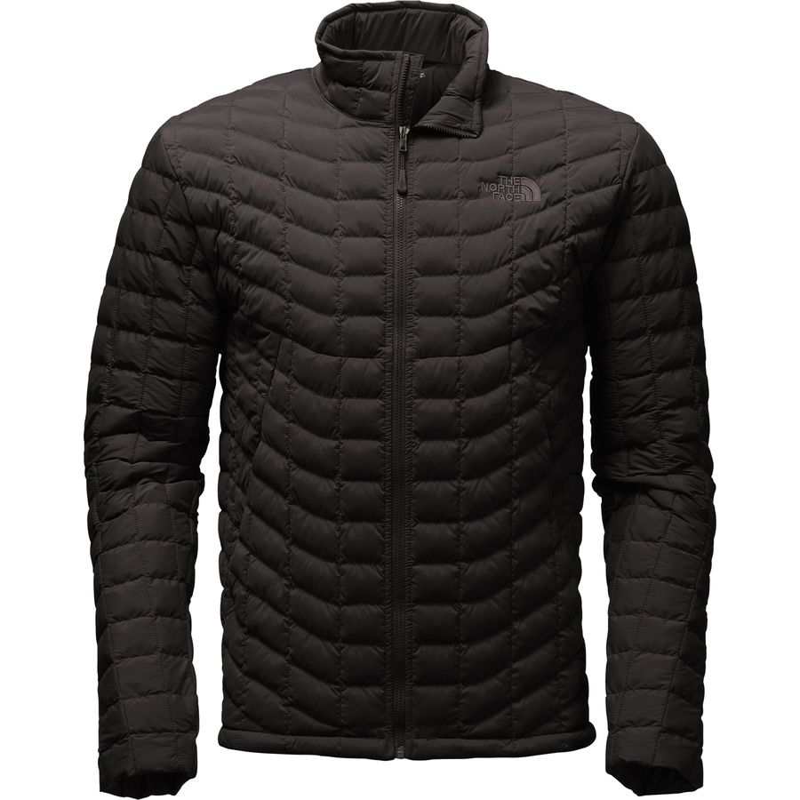 7e955ad73e The North Face - Stretch Thermoball Insulated Jacket - Men s - Tnf Black