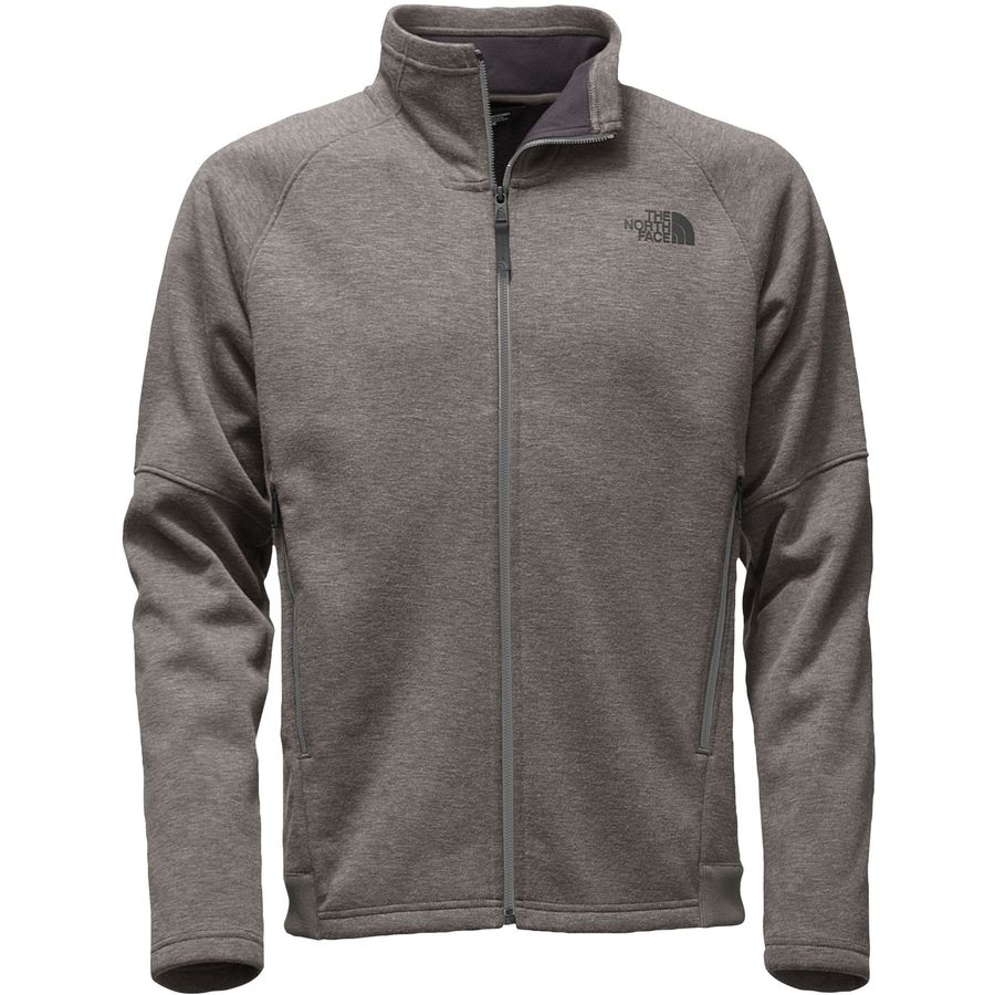 The North Face Far Northern Full-Zip Fleece Jacket - Mens