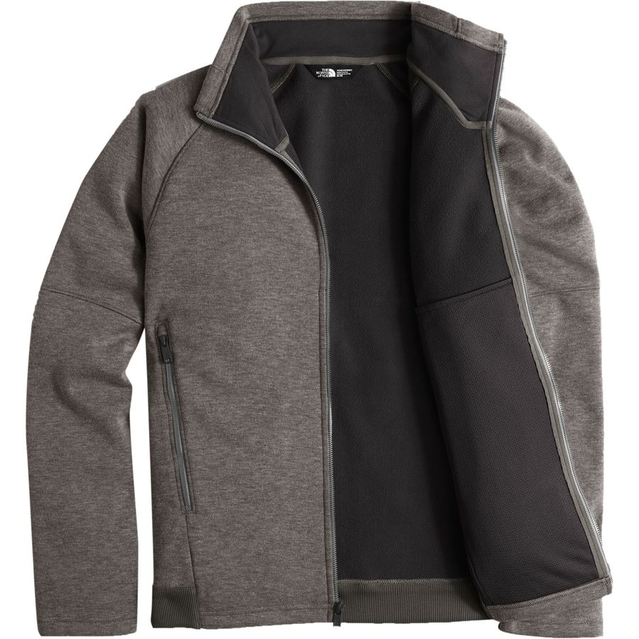 fa75b818a2 The North Face Far Northern Full-Zip Fleece Jacket - Men s