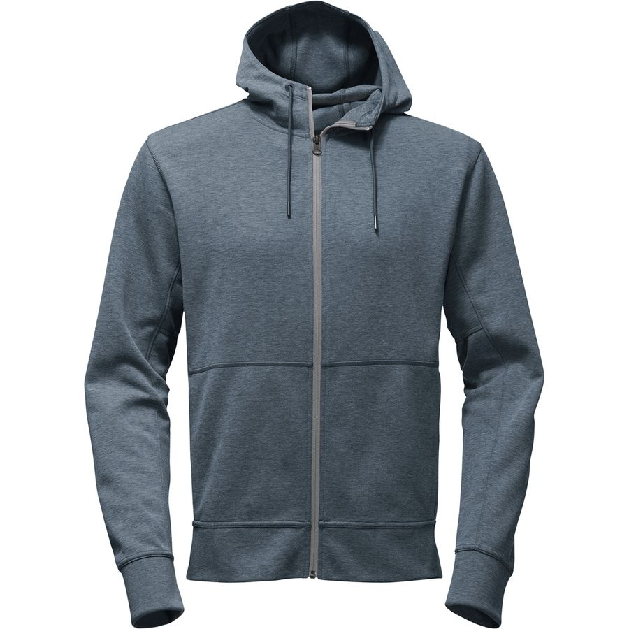 The North Face Slacker Full-Zip Hoodie - Mens