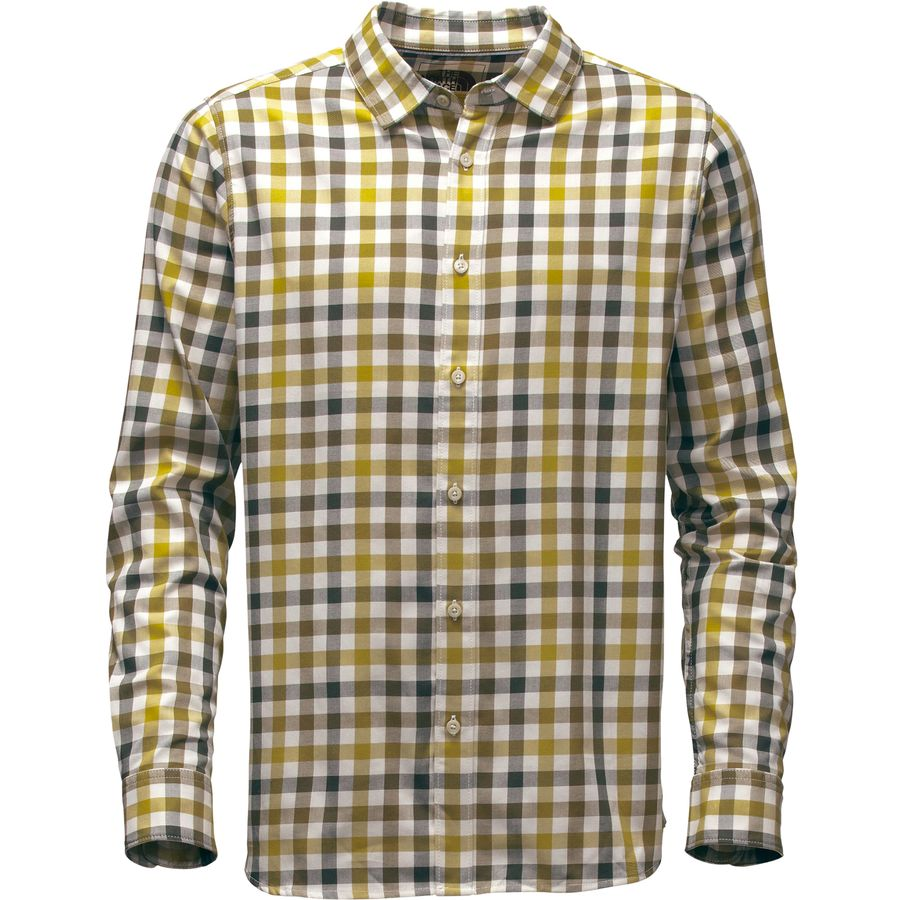 fa893bba7 The North Face Hayden Pass Shirt - Men's