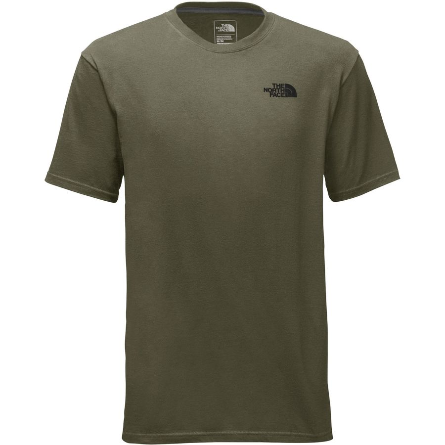 The North Face Red Box T-Shirt - Men's | Backcountry.com