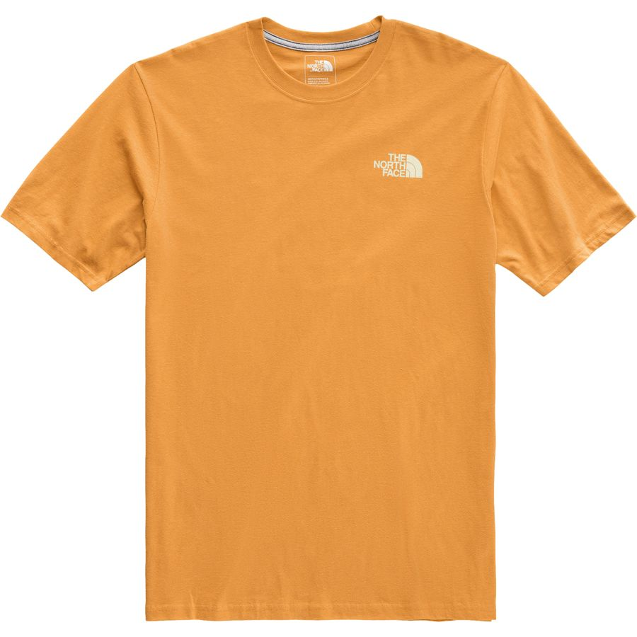011367696 The North Face Red Box T-Shirt - Men's