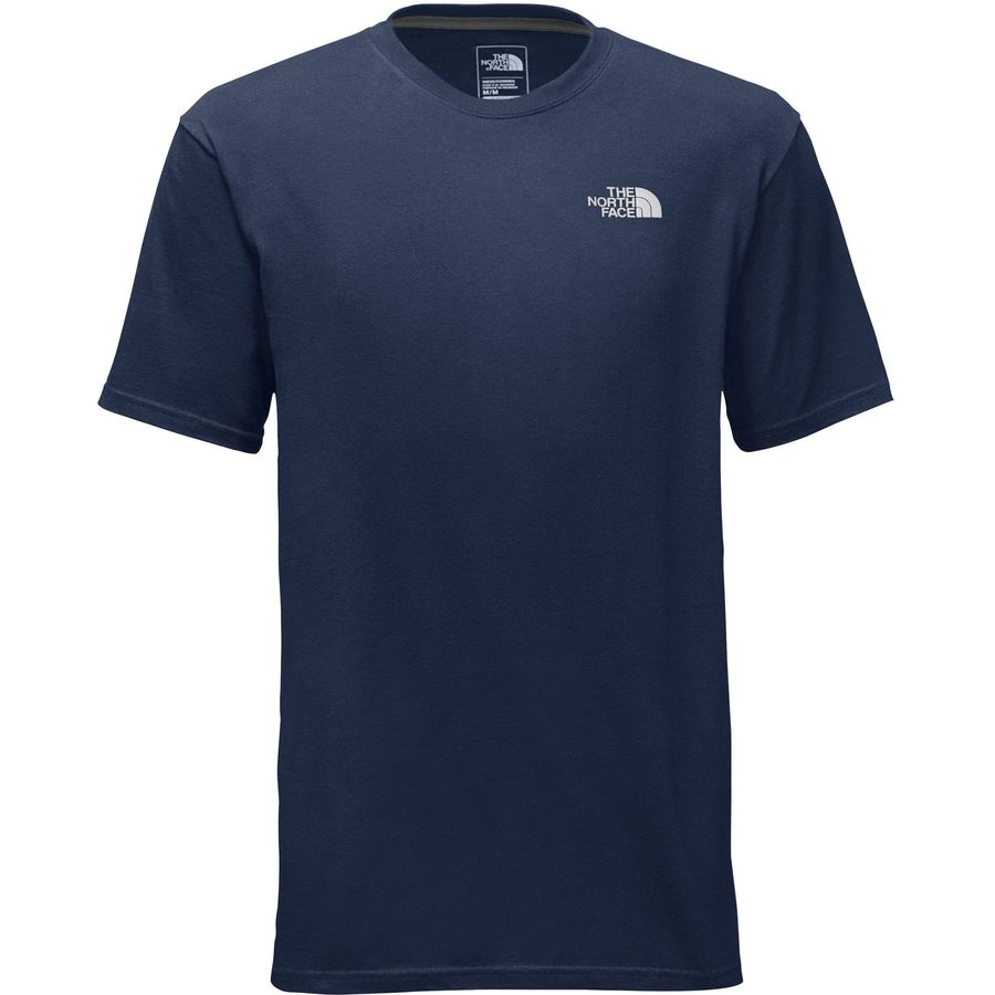 The North Face Red Box T-Shirt - Mens