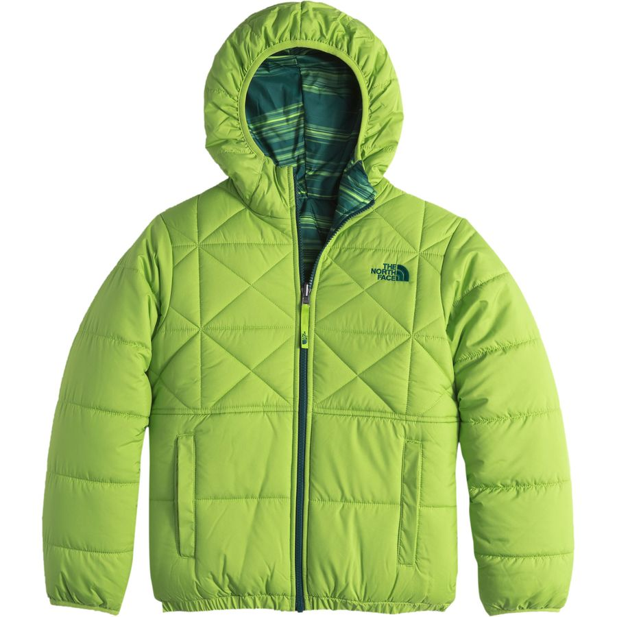 8bce0f8985ec The North Face - Reversible Perrito Insulated Jacket - Boys  -