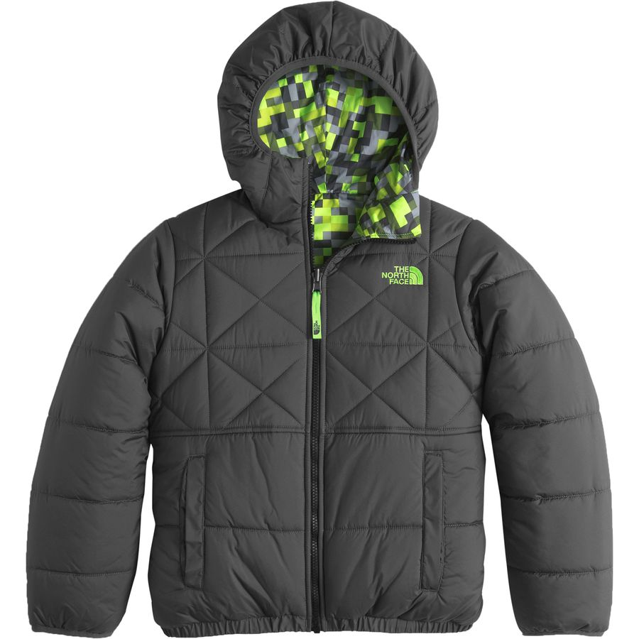 The North Face Reversible Perrito Insulated Jacket - Boys ...