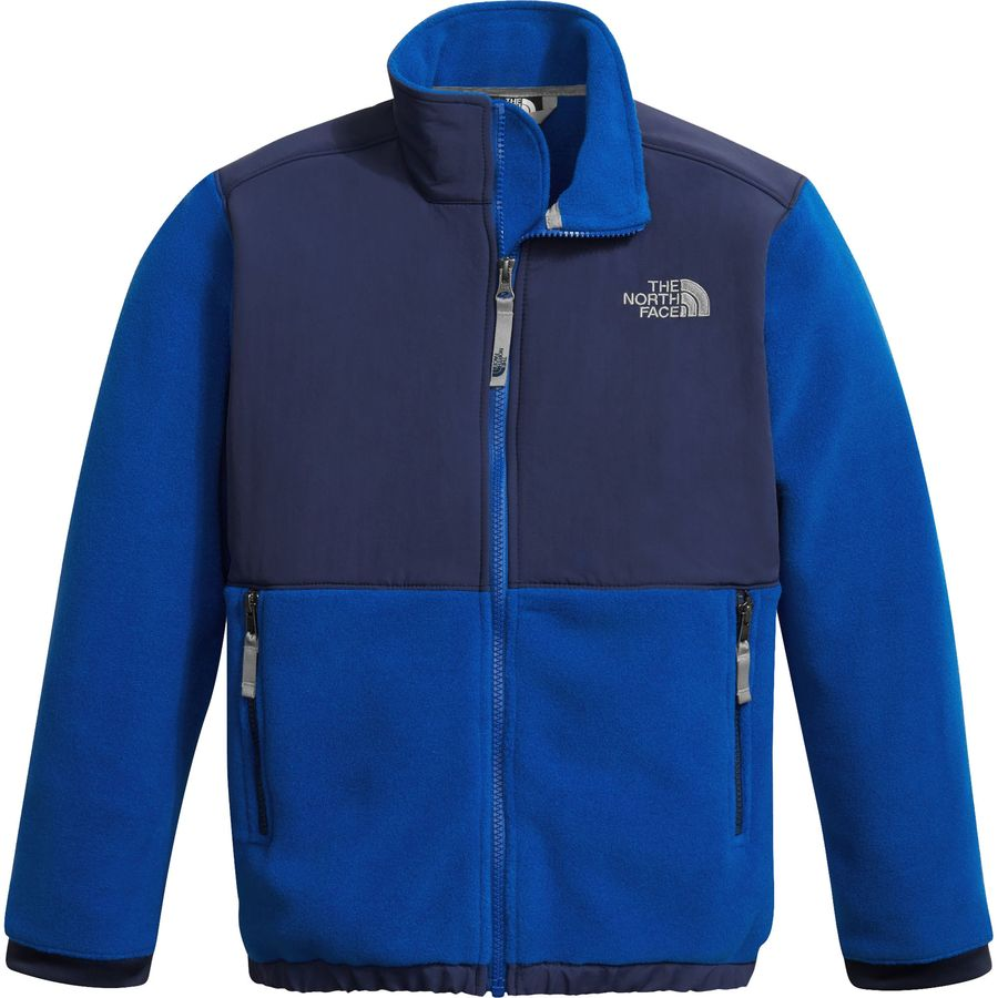 The North Face Denali Fleece Jacket - Boys' | Backcountry.com