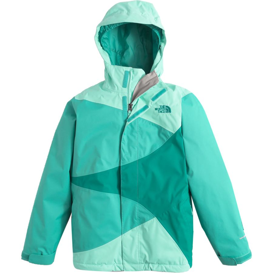 579deb5c1aa The North Face - Mountain View Triclimate Jacket - Girls  -