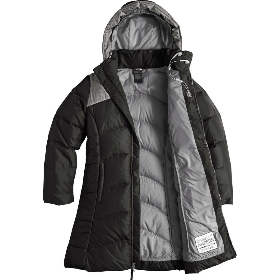 5003e8425 The North Face Elisa Down Parka - Girls'
