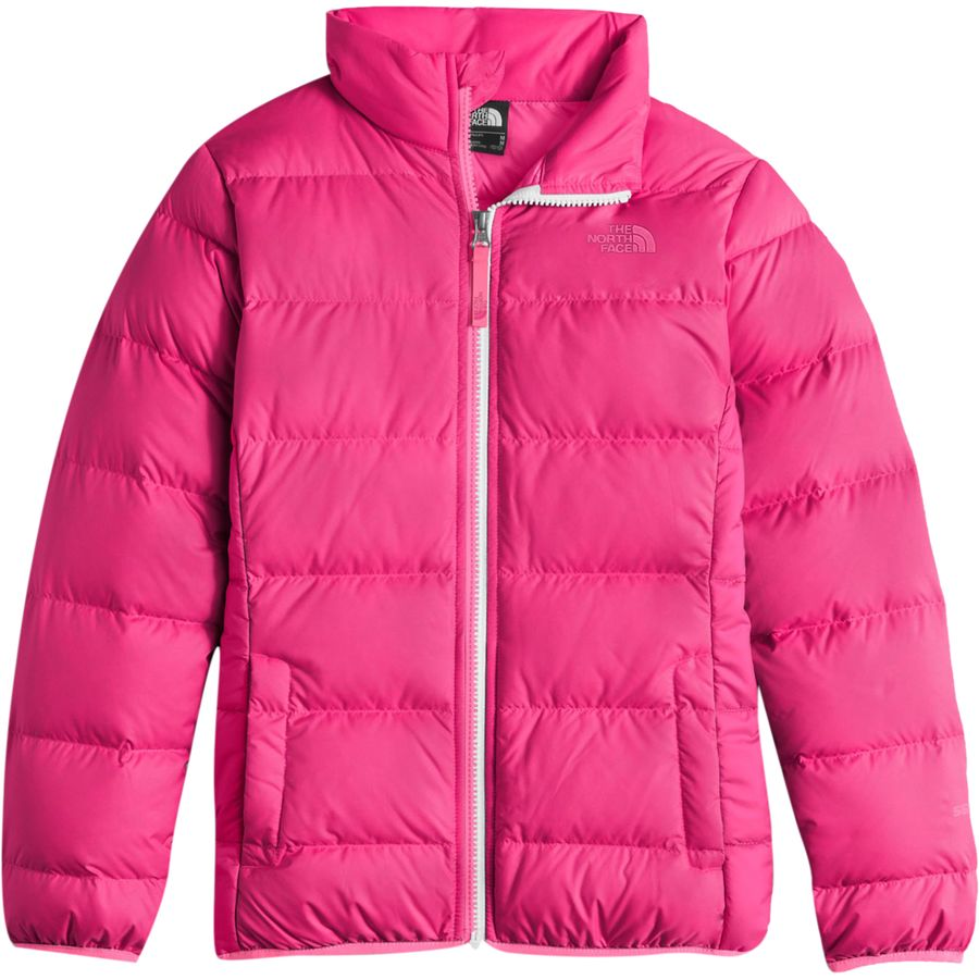 f1cc3d372 The North Face Andes Down Jacket - Girls