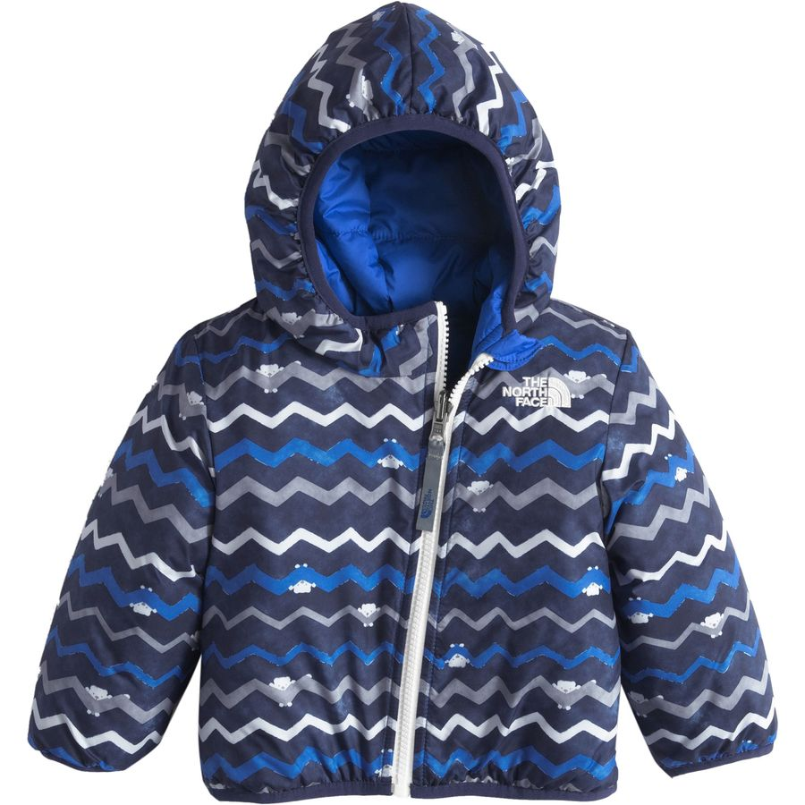 The North Face Perrito Reversible Jacket Infant Boys