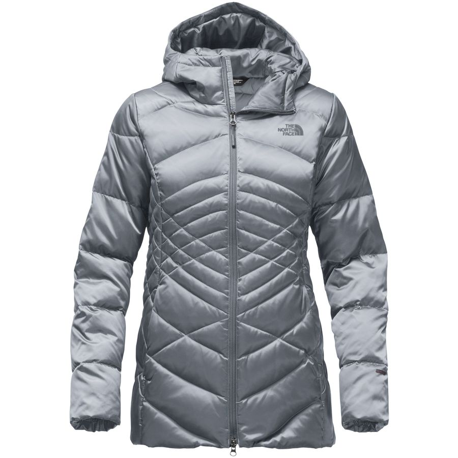 Schoudertas The North Face : The north face aconcagua hooded parka women s