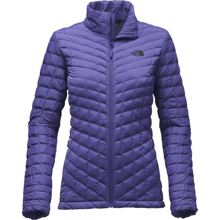 The North Face Stretch Thermoball Jacket - Womens