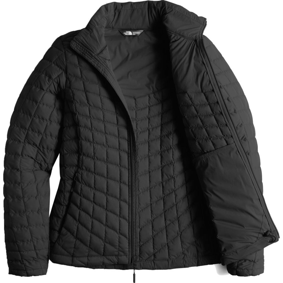 The North Face Stretch Thermoball Jacket Women S