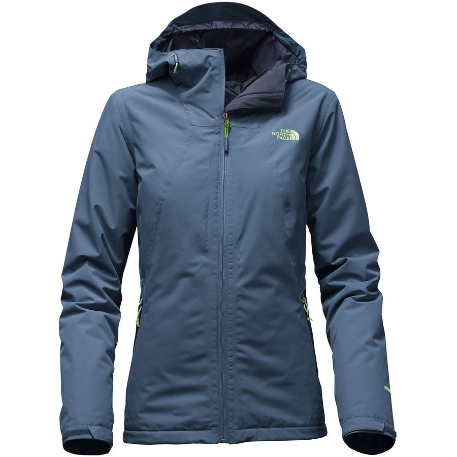 The North Face HighandDry Triclimate Jacket - Womens