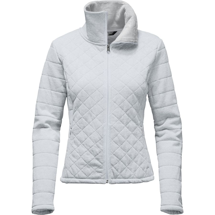 The North Face Caroluna Crop Jacket - Womens