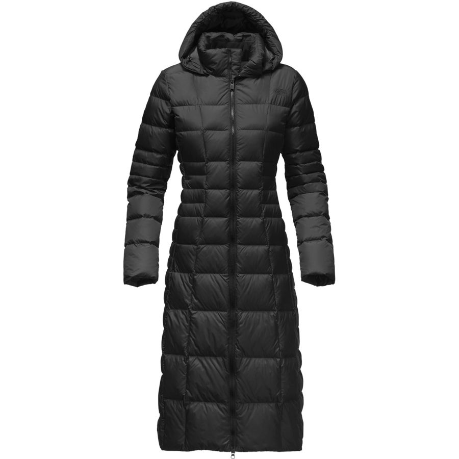 The North Face Triple C Ii Down Parka Women S