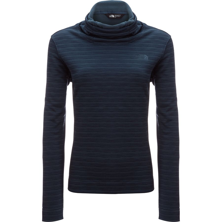 The North Face Novelty Glacier Fleece Pullover - Womens