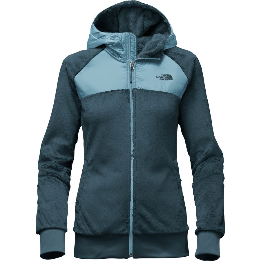 The North Face Oso Hooded Fleece Jacket - Womens