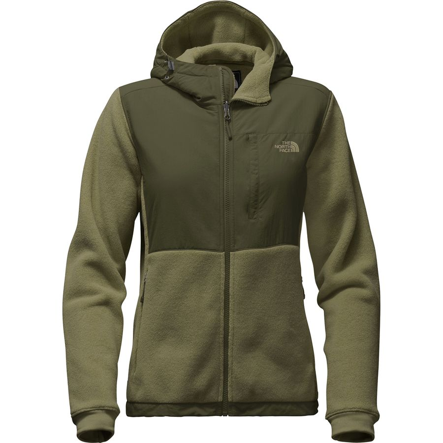 ed6501d9b4fa The North Face - Denali 2 Hooded Fleece Jacket - Women s - null