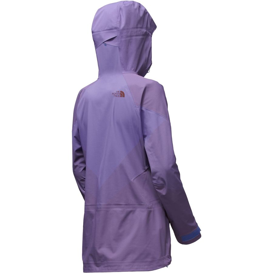 2a7e3f01e The North Face FuseForm Brigandine 3L Jacket - Women's