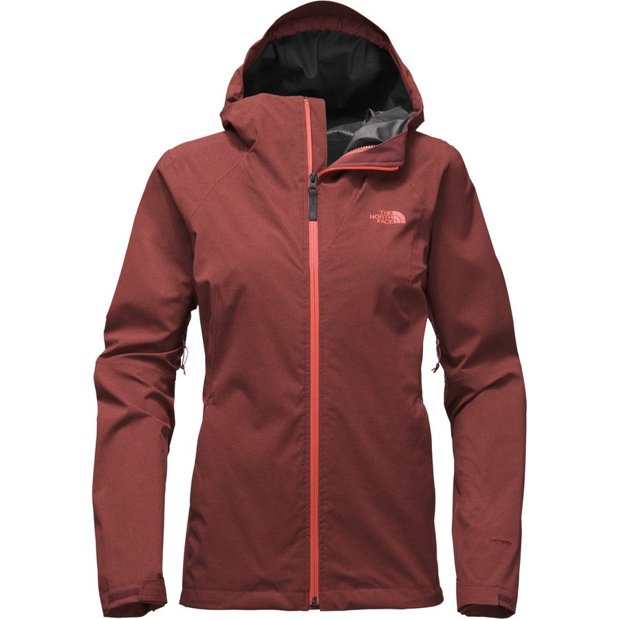 The North Face Thermoball Hooded Triclimate Jacket - Womens