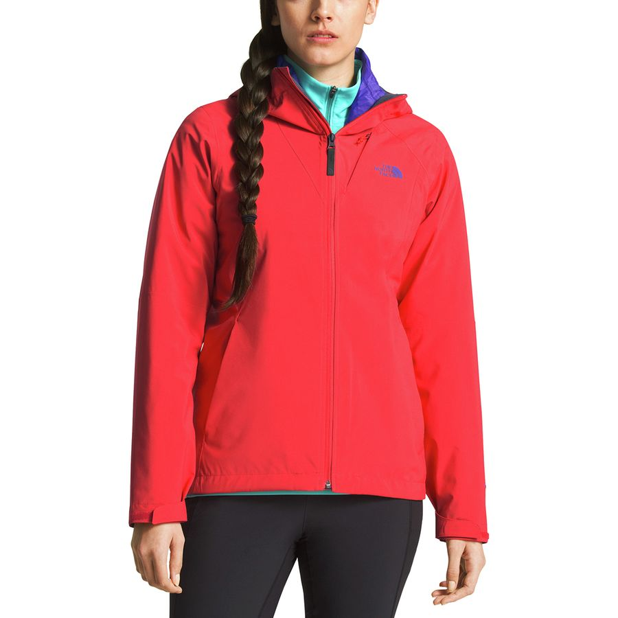 572681c27fa The North Face - Thermoball Triclimate Jacket - Women s - Juicy Red