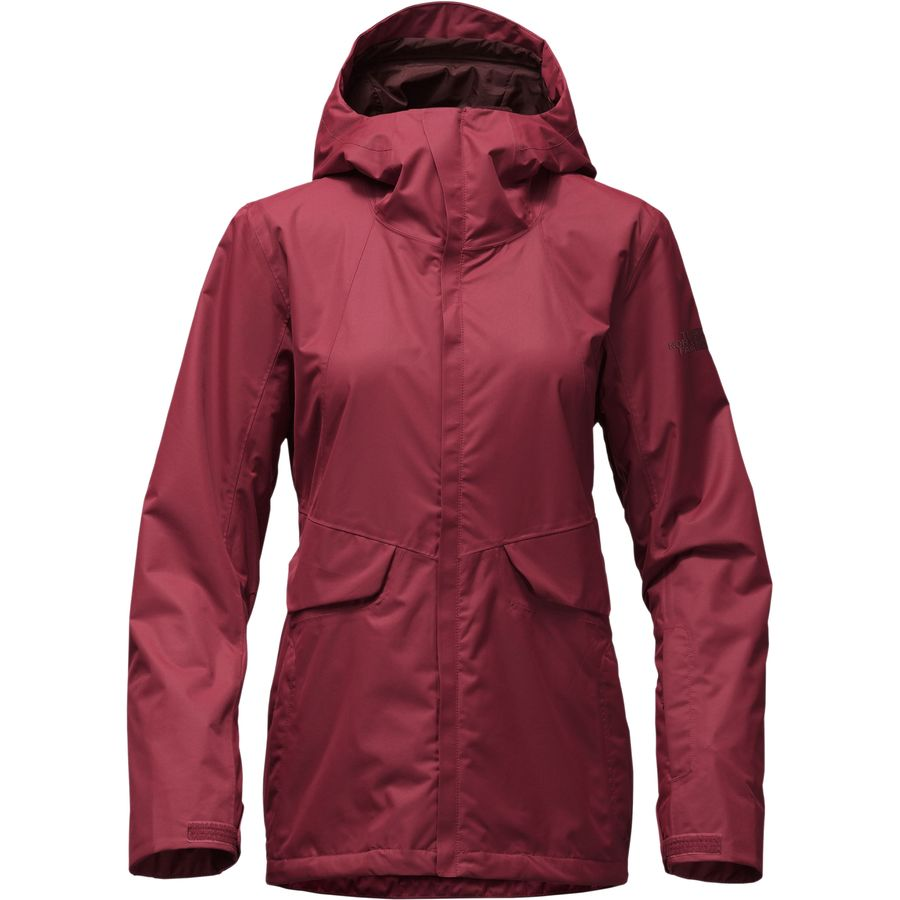 f143d4333d162 The North Face Initiator Thermoball Triclimate Jacket - Women s ...