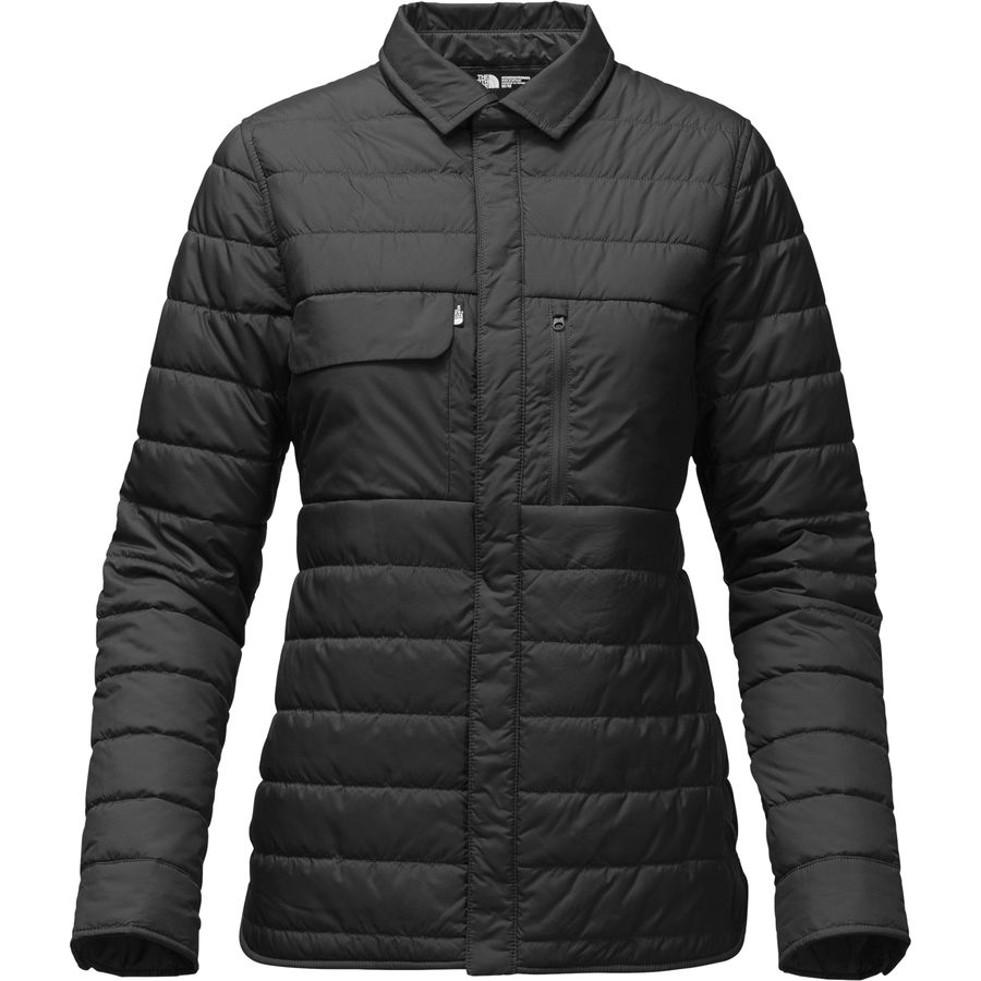 The North Face Whoisthis Jacket - Womens