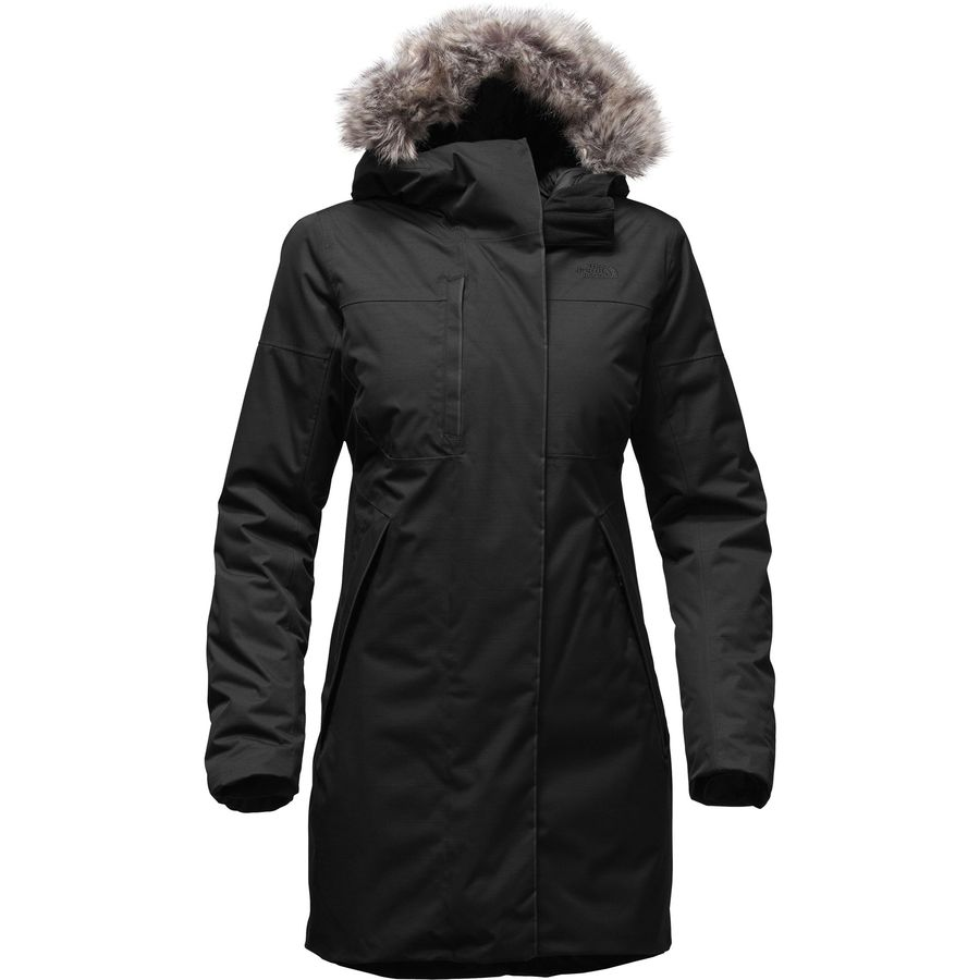 The North Face Far Northern Waterproof Parka - Women's ...