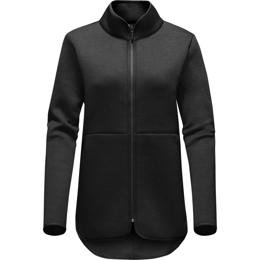 The North Face Neo Knit Thermal Full Zip Womens Jacket