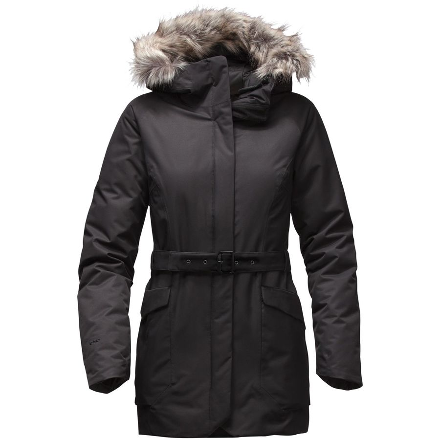 The North Face Caysen Parka - Womens