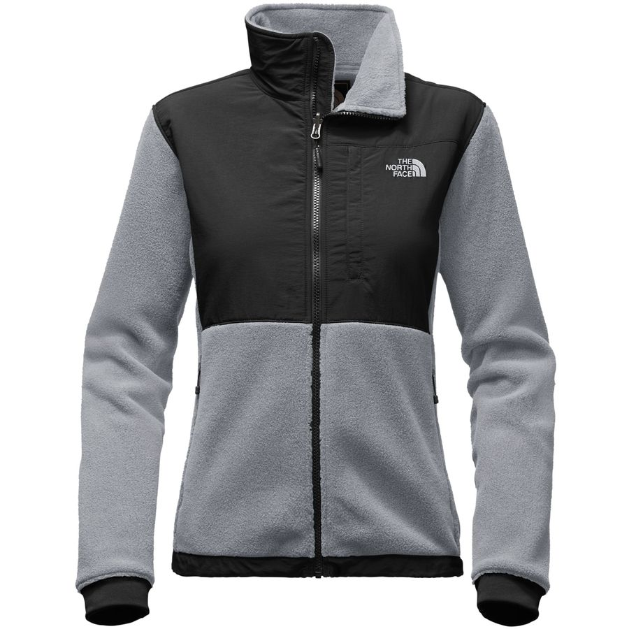 Womens North Face Fleece Jacket