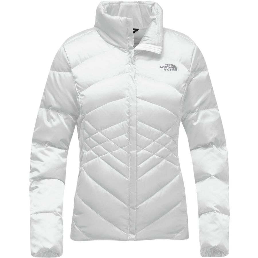 Womens north face aconcagua jacket sale