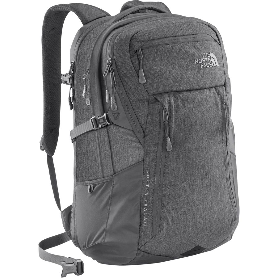 Router Backpack: The North Face Router Transit 41L Backpack