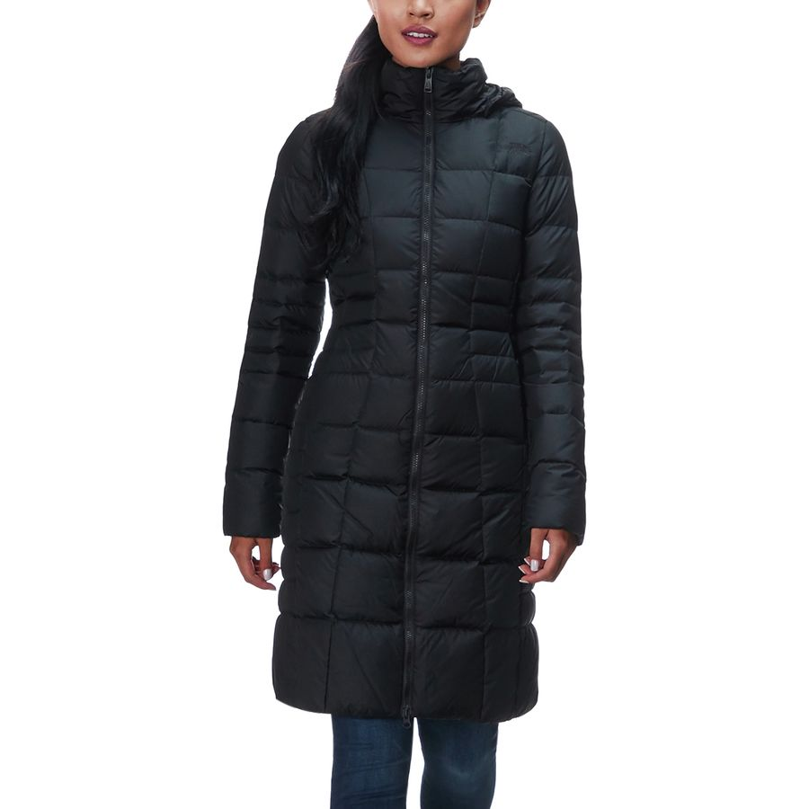 The North Face Metropolis Ii Parka Women S Backcountry Com