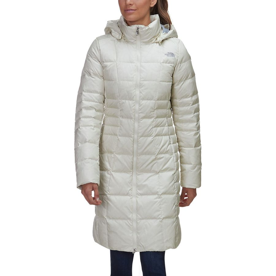 85e5e713b The North Face Metropolis II Parka - Women's
