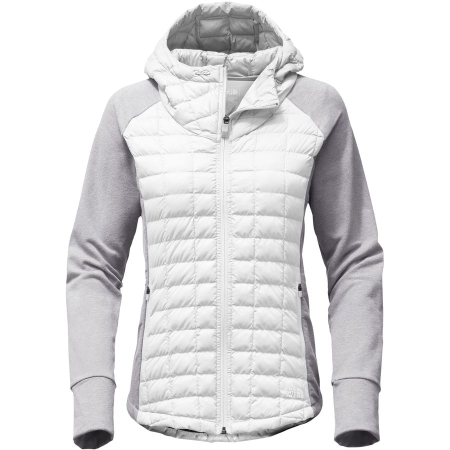 The North Face Endeavor Thermoball Jacket Women S