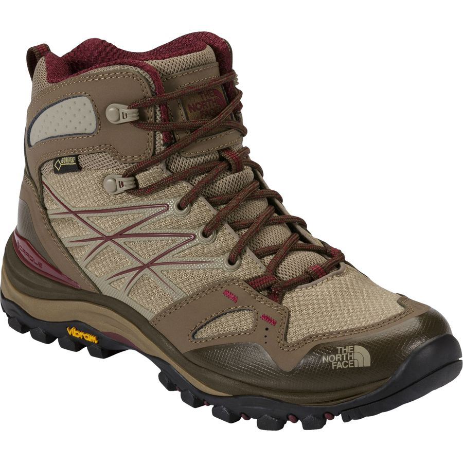 6d76169e305 The North Face - Hedgehog Fastpack Mid GTX Hiking Boot - Women s - Dune  Beige