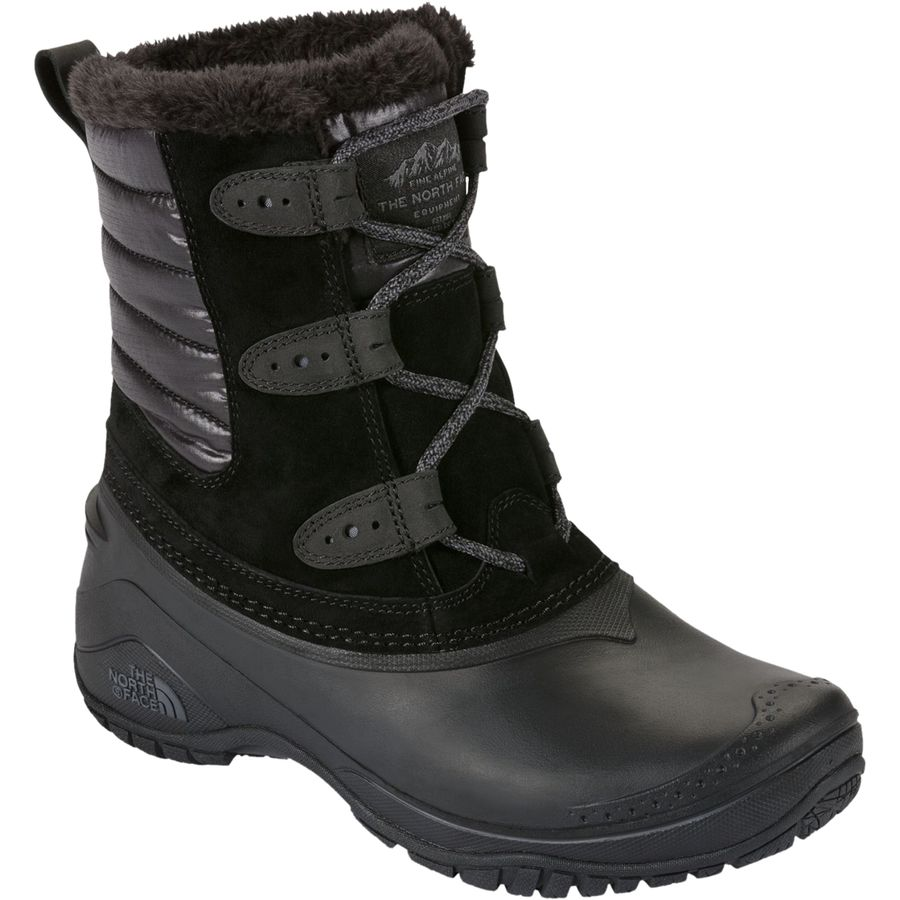 365e33f75 The North Face Shellista II Shorty Boot - Women's