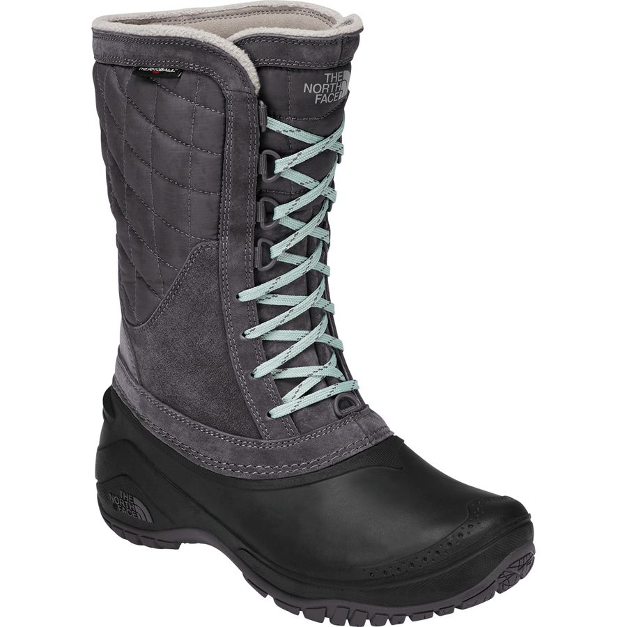 65e982a35 The North Face Thermoball Utility Mid Boot - Women's