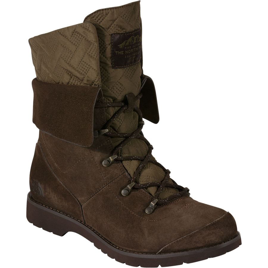 The North Face Ballard G.I. Boot - Womens