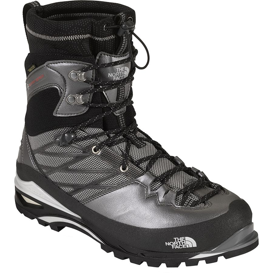 8dbe2765956 The North Face - Verto S4K Ice GTX Boot - Tnf Black Zinc Grey