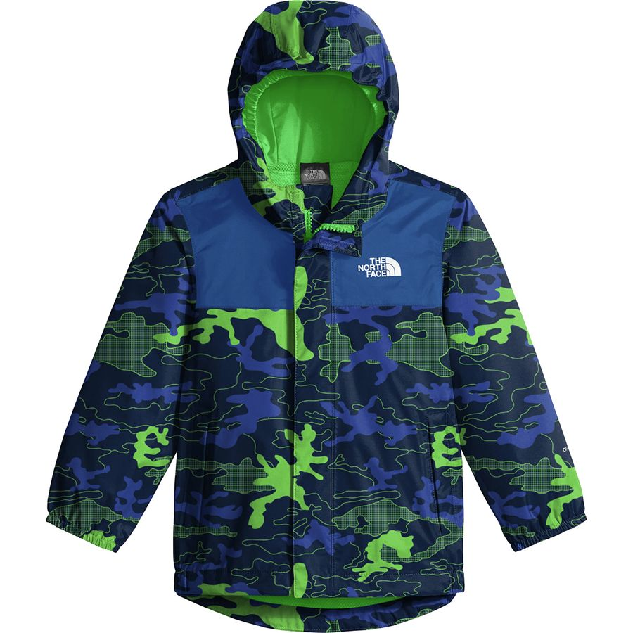 The North Face Tailout Rain Jacket - Toddler Boys' | Backcountry.com