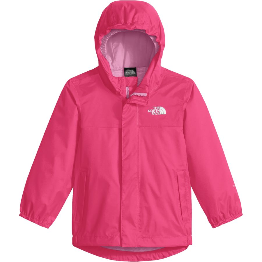 The North Face Tailout Rain Jacket - Toddler Girls' | Backcountry.com