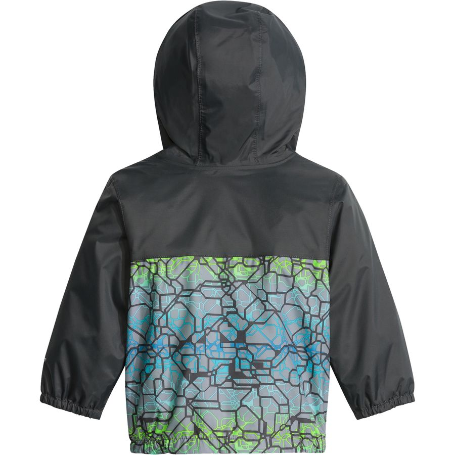 1477dc090f34 The North Face Tailout Rain Jacket - Infant Boys