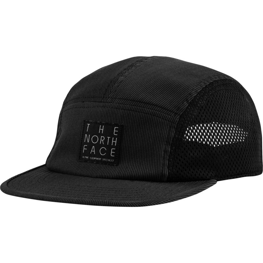 Tech Five Panel Sporty Hat by The North Face