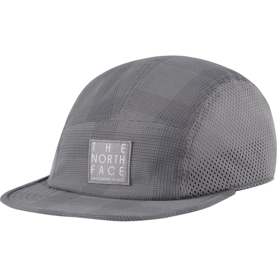 The North Face Tech Five Panel Sporty Hat